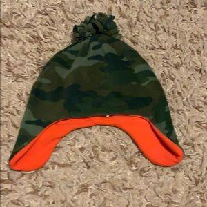 Children's Place fleece hat size L/XL 8
